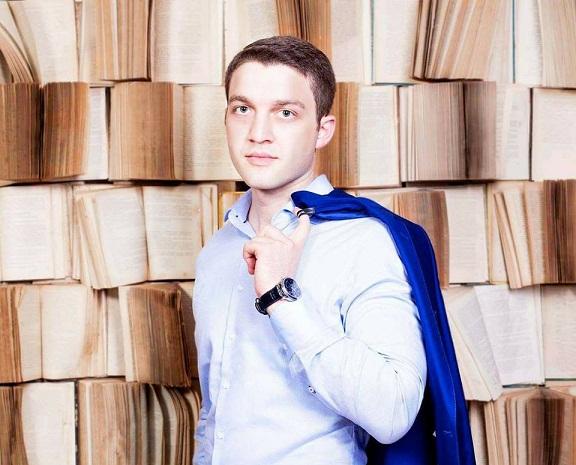 გაიცანით 29 წლის ბიჭი, რომელმაც პირველი ქართული კრიპტოვალუტა შექმნა