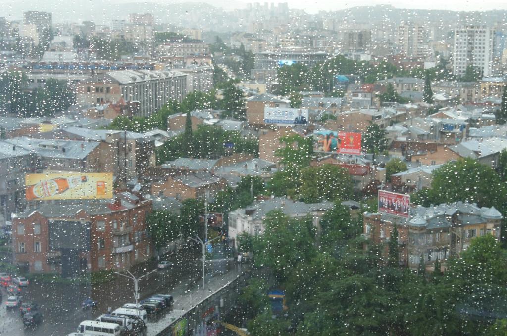 کاهش-شدید-دما-در-گرجستان